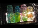 DIY: Tinting Glass Jars ♡ Home Decor ♡ Jessica Joaquin