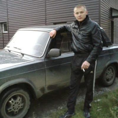 Игорь Астанин, 30 ноября 1989, Барнаул, id207373494