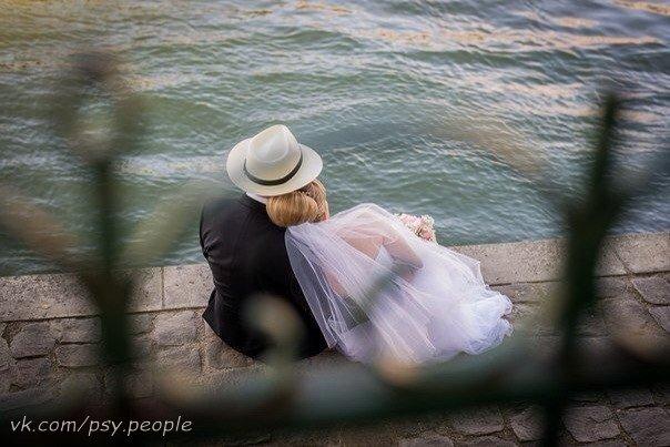 Любовь — это когда кто-то может вернуть человеку самого себя. Рэй Брэдбери