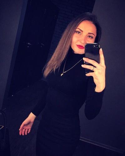 Татьяна Букина