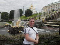 Антон Беляев, 22 октября 1987, Плесецк, id51132853