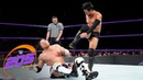 Mustafa Ali vs. Buddy Murphy vs. Hideo Itami: WWE 205 Live, June 19, 2018