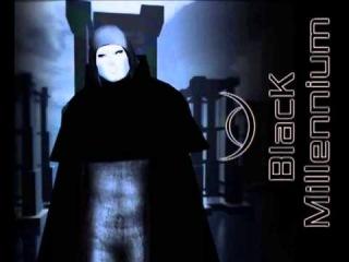 SENSATION BLACK MILLENNIUM 2013 -Set Tonydj Remex