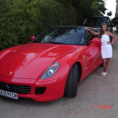Даша Сазонова, 14 мая , Львов, id173073005