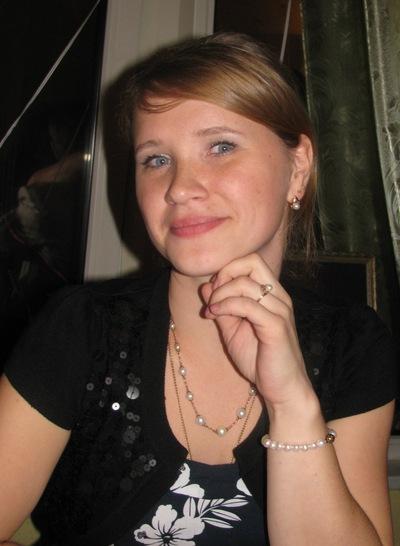 Ольга Кудрявцева