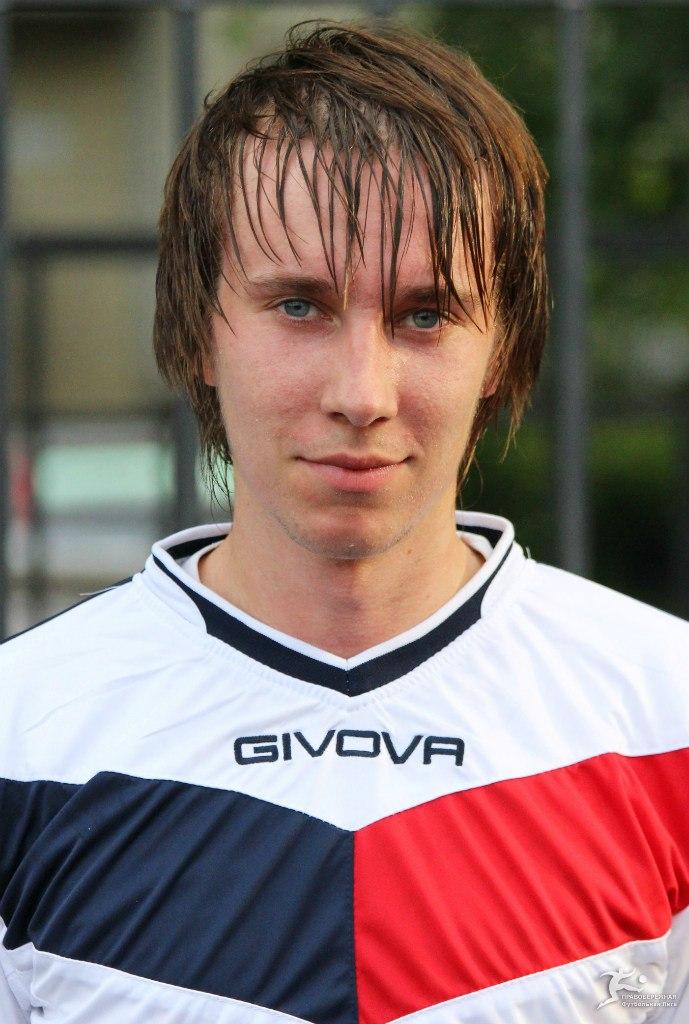 Никитин Дмитрий