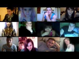 Видеочат знакомства общение