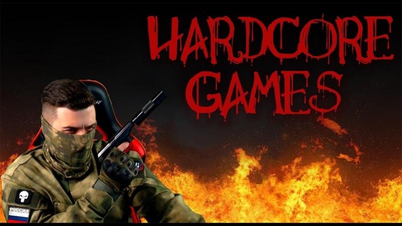 Смотрим стрим на канале Hard Play на Youtube МАРАФОН ИГР ► КАЖДЫЕ 2 ЧАСА МЕНЯЕМ ИГРУ. КС ГО WARFACE STALKER DOTA 2
