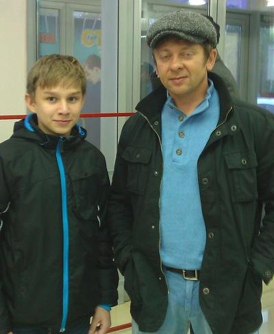 Сергей Желябовский, 23 июня , Екатеринбург, id115775482