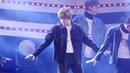 181020 엑소 (EXO) - The Eve 전야 웃음터진 [백현] BAEKHYUN 4K 직캠 Fancam (부산 원아시아 페스티벌) by Mera
