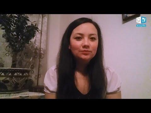 Анастасия, Ровно (Украина). Детский плач. Как сохранить спокойствие? LIFE VLOG
