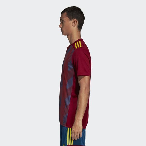 Футболка Striped 19