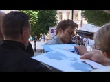 TOP STAR Robert Pattinson ve Varech!