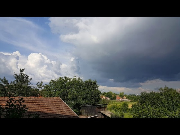 Roda - Stork