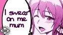Someone Translated a Manga into Australian English