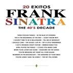 Frank Sinatra альбом 20 Éxitos de Frank Sinatra