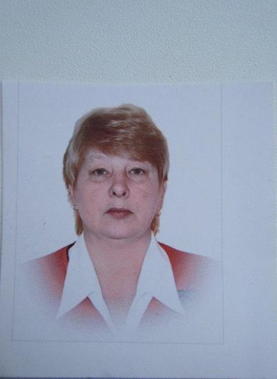 Надежда Коротких, 21 октября 1997, Екатеринбург, id211945785
