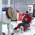 H2O cable row drop sets!