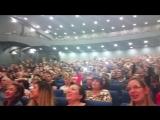 Наргиз Закирова Ты моя нежность, Хайфа, 14.04.2018
