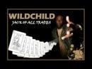 Wildchild - Da Herc Dance [Instrumental] (Producer – Oh No)