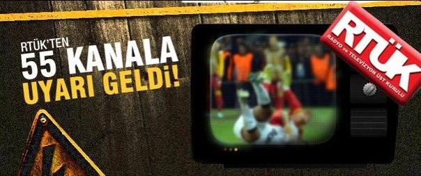 türkiye radyo ve televizyon kurumu