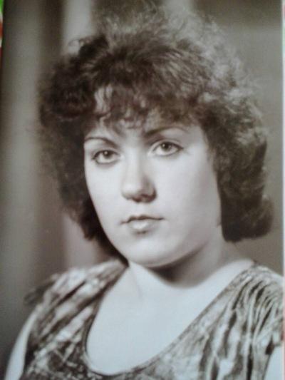 Марина Щеглова, 5 сентября , Владимир, id213019329