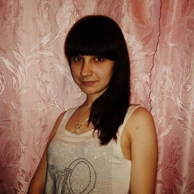 Ксения Проскурякова, 21 марта 1993, Ишим, id140096199
