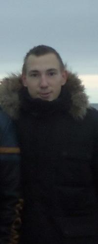 Андрей Ковальский, 3 мая 1988, Константиновка, id182882437