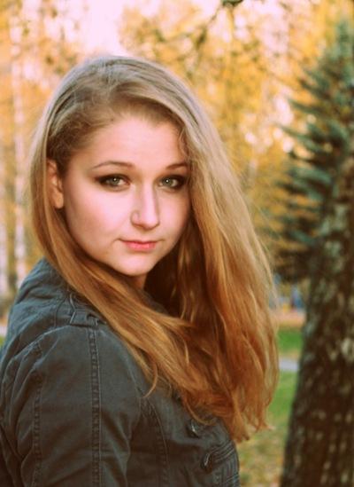 Nika Naumenko, 23 апреля , Минск, id177064829