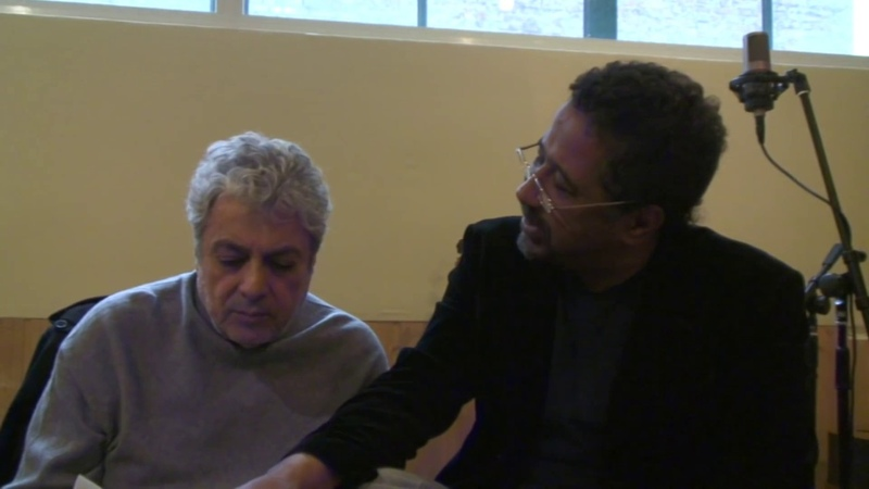 Enrico Macias feat cheb Khaled - L'Oriental