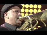 Fanfare Ciocarlia feat. Adrian Raso - Golden Days (album