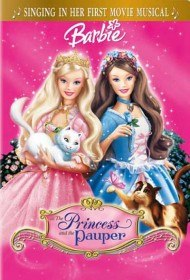 �����- ��������� � �������  Barbie as the Princess and the Pauper (2004)