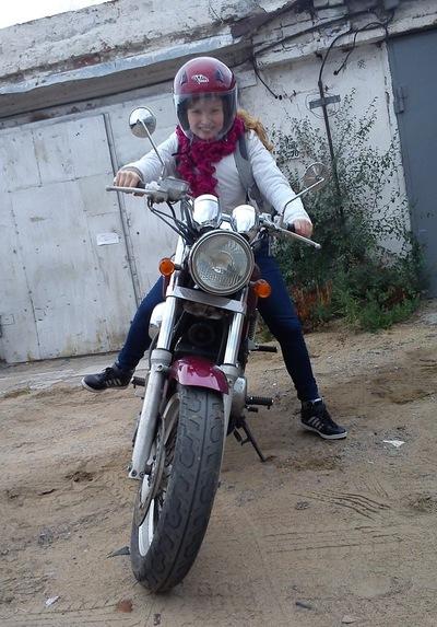 Анна Пушкарёва, 19 сентября 1988, Улан-Удэ, id14918896