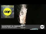 Duckfront vs. Pandaboyz - Payday (Radio Edit)
