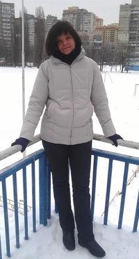 Виктория Кириченко, 30 апреля , Киев, id198669592