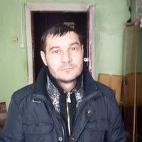 Анкета Николай Новик