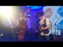Billy's band - алкоджаз из Питера