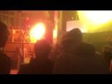 Detsl aka Le Truk - Favela funk (backstage)