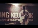 Jang Keun Suk photo exhibition (Sep. 14, 2013)