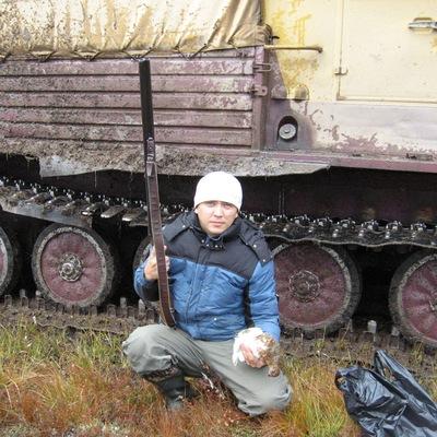 Askhat Timerbulatov, 27 января 1984, Уфа, id17421266