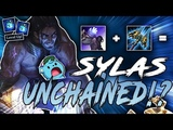 NEW SYLAS BUG ABUSE! DON'T TELL RIOT
