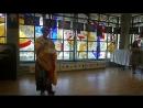 ЧитальНЯ 2 19 08 2018 ПольгАн стихотворения В образе персонажа Мелифаро из цикла книг М Фрая Лабиринты Ехо Сновиде