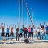 Танго-регата 2020: Греция, Ионические острова