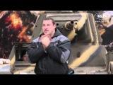 Кирилл Шимко установил новый мировой рекорд: протянул за собой танк Т-26