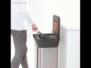 Titan Trash Compactor by Joseph Joseph