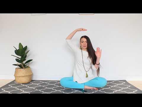Медитация для любви к себе Кундалини йога