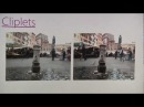 Cliplets: Juxtaposing Still and Dynamic Imagery