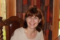 Лена Лаврова