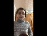 Уля Наумова  Live