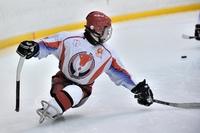 Международный Кубок имени Калашникова по следж-хоккею среди детско-юношеских команд